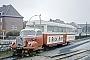 "Borgward ? - SVG ""LT 3"" 27.03.1967 - Westerland (Sylt)John Cosford"