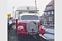 "Borgward ? - SVG ""LT 3"" 27.03.1967 - Westerland (Sylt)