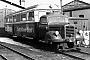 "Borgward ? - SVG ""LT 3"" __.__.196x - Westerland (Sylt), BahnhofArchiv Claus Tiedemann"