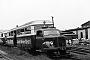 "Borgward ? - SVG ""LT 3"" 25.06.1971 - Westerland (Sylt), BahnhofClaus Tiedemann"
