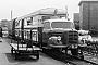 "Borgward ? - SVG ""LT 3"" 31.07.1963 - Westerland (Sylt), BahnhofArchiv Claus Tiedemann"