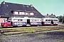 "Borgward ? - SVG ""LT 4"" __.08.1970 - List (Sylt), BahnhofClaus Tiedemann"