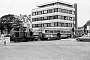"Borgward ? - SVG ""LT 4"" 15.08.1972 - Westerland (Sylt)Claus Tiedemann"