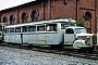 "Borgward ? - SVG ""LT 4"" 15.08.1982 - Sehnde-Wehmingen, StraßenbahnmuseumClaus Tiedemann"