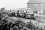 "Borgward ? - SVG ""LT 4"" __.__.1963 - Westerland (Sylt), BahnhofArchiv C. Tiedemann"