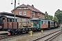 """Both & Tilmann ? - DEV """"123"""" 10.07.2016 - Bruchhausen-Vilsen, BahnhofStephan Arbeitlang"""