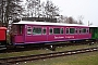 "Bremen 94/03 - IBL ""94/03"" 21.01.2010 - Langeoog, BahnhofChristoph Beyer"