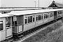 """Bremen 94/05 - IBL """"94/05"""" 05.08.2000 - Langeoog, Bahnhof HafenMalte Werning"""