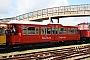 "Bremen 94/09 - IBL ""94/09"" 27.07.2010 - Langeoog, Bahnhof HafenThomas Reyer"