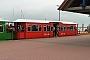 "Bremen 94/10 - IBL ""94/10"" 21.08.2010 - Langeoog, Bahnhof HafenDietmar Stresow"