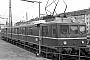 """Dessau ? - DB """"426 002-2"""" 19.03.1978 - Koblenz, HauptbahnhofMichael Hafenrichter"""