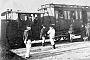Deutz 1703 - Kaiserliche Garnision __.__.1917 - Schillig, BahnhofArchiv Jochen Fink