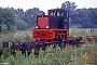 "Deutz 36101 - DR""199 001-9"" 16.08.1990 - Putbus (Rügen), BahnbetriebswerkIngmar Weidig"