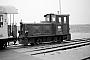 "KHD 46841 - DB ""329 504-5"" __.07.1989 - Wangerooge, BahnhofHelmut Ulrich"