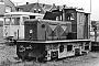 "Deutz 47165 - Reederei Norden-Frisia ""Carl"" 04.06.1981 - Juist, BahnhofKlaus Görs"
