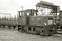 """Deutz 47165 - HK """"Köf 12"""" __.05.1955 - HerfordWerner Stock [†] (Archiv Ludger Kenning)"""