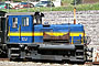 "Deutz 55486 - MOB ""Tm 2/2 2"" 03.05.2003 - Chernex, BahnhofTheo Stolz"
