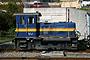 "Deutz 55486 - MOB ""Tm 2/2 Nr. 2"" 01.05.2005 - Chernex, BahnhofPatrick Paulsen"