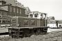 """Deutz 55486 - SVG """"L 14"""" __.__.1968 - Westerland (Sylt)Birger Wilcke (Archiv Ludger Kenning)"""