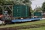 "DLW 10 - DB Fernverkehr ""63 024"" 27.07.2017 - Wangerooge, BahnhofBernd Piplack"