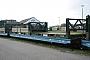 """DLW 11 - DB AutoZug """"63 025"""" 21.10.2007 - Wangerooge, BahnhofMartin Ritzau"""