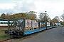 "DLW 6 - DB Fernverkehr ""63 019"" 25.10.2016 - Wangerooge, BahnhofMartin Kursawe"