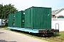 """DLW 8 - DB AutoZug """"63 021"""" 26.07.2008 - Wangerooge, BahnhofMartin Ritzau"""