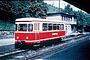 "Dortm. Union ? - KAE ""VB 1 - 15"" 25.06.1961 - Lüdenscheid, BahnhofH. P. Loch (Archiv Wolf D. Groote)"