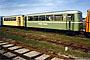 "Dortm. Union ? - IBL ""VB 1"" __.07.1989 - Langeoog, BahnhofWolf D. Groote"
