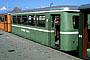 "Dortm. Union ? - IBL ""VB 1"" 08.04.1990 - Langeoog, BahnhofWillem Eggers"