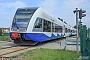 "Bombardier 529/024 - UBB ""946 129-4"" 28.06.2017 - Zinnowitz (Usedom), BahnhofKlaus Hentschel"