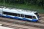 "Bombardier 530/023 - UBB ""946 628-5"" 03.07.2017 - Seebad Heringsdorf (Usedom), BahnbetriebswerkKlaus Hentschel"