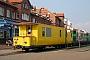 """DWA 732/209 - BKuD """"209"""" 25.09.2005 - Borkum, BahnhofMalte Werning"""