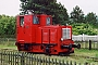 "DWK 551 - BKuD ""Leer"" 17.07.2002 - Borkum, BahnhofMartin Kursawe"
