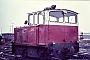 "DWK 623 - SVG ""L 7"" __.03.1973 - Westerland (Sylt), BahnhofJoachim   Weidner"