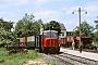 """DWK 627 - IHS """"V 14"""" 29.06.2002 - Gangelt-Schierwaldenrath, BahnhofMalte Werning"""