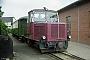 """DWK 627 - IHS """"V 14"""" 13.06.1992 - Gangelt-Schierwaldenrath, BahnhofPeter Ziegenfuss"""