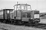 "DWK 627 - SVG ""L 20"" __.__.196x - Westerland (Sylt), BahnhofUnbekannt (Archiv inselbahn.de)"