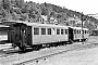 """Esslingen 18957 - DB """"Stg 5"""" 12.08.1962 - Altensteig, BahnhofWolfgang R. Reimann"""
