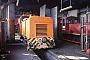 "Faur 25665 - DB ""399 105-6"" 14.03.1993 - Wangerooge, BahnhofMalte Werning"