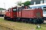 "Faur 25665 - DB AG ""399 105-6"" 08.06.1997 - Wangerooge, BahnhofMartin Kursawe"