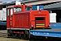 "Faur 25665 - DB AutoZug ""399 105-6"" 21.07.2006 - Wangerooge, BahnhofOliver Frank"
