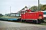 "Faur 25665 - DB AutoZug ""399 105-6"" 19.10.2006 - Wangerooge, BahnhofAndreas Fischer"