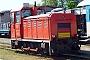 "Faur 25665 - DB AutoZug ""399 105-6"" 29.04.2007 - Wangerooge, BahnhofC. Kaufmann"