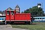 "Faur 25665 - DB AutoZug""399 105-6"" 24.08.2007 - Wangerooge, BahnhofClaus-Peter Heißenbüttel"