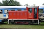 "Faur 25665 - DB AutoZug ""399 105-6"" 12.08.2008 - Wangerooge, BahnhofPaul-Ernst Huppert"