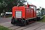 "Faur 25665 - DB AutoZug ""399 105-6"" 16.08.2008 - Wangerooge, BahnhofTobias Fuest"