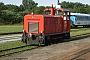 "Faur 25665 - DB AutoZug ""399 105-6"" 07.08.2010 - Wangerooge, BahnhofTobias Fuest"
