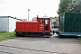 "FAUR 25665 - DB AutoZug ""399 105-6"" 25.08.2012 - Wangerooge, BahnhofJanina Furchert"