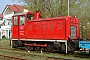 "Faur 25665 - DB AutoZug ""399 105-6"" 14.04.2009 - Wangerooge, BahnhofGarrelt Riepelmeier"
